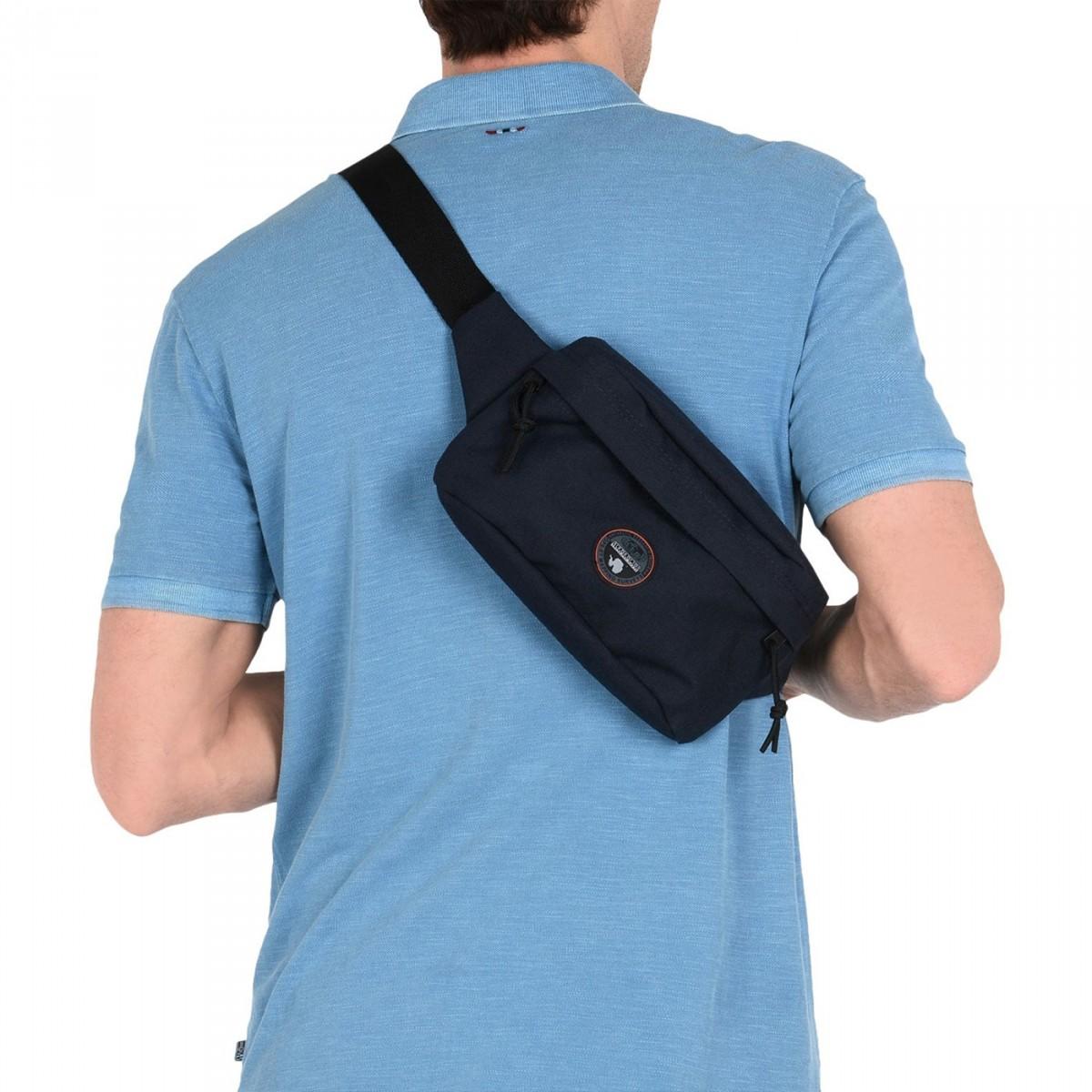 Bum bag Napapijri Hoyal Bum - Bags and accessories on Botteroski