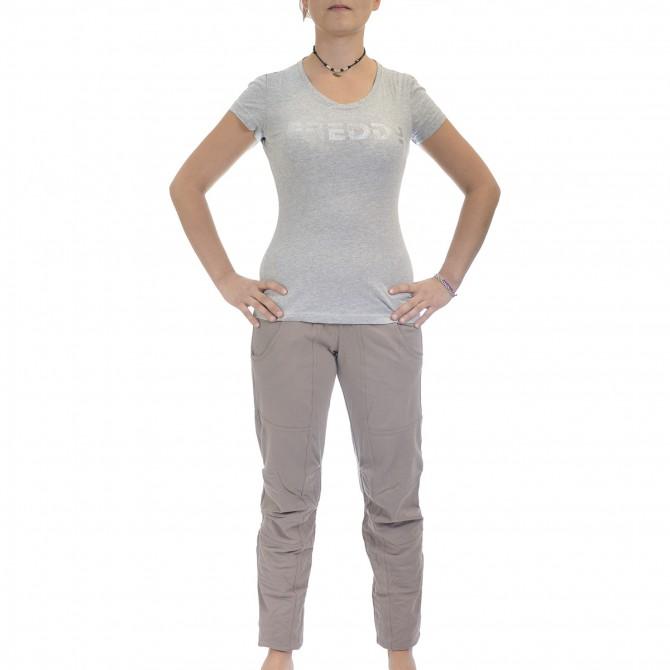 completo Freddy Sidney pantalone + t-shirt Donna