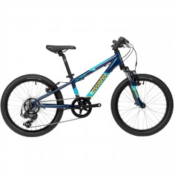 MTB Rossignol All Track 20 M blu Mountain bike