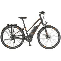 Bicicletta Scott E-Sub Active Lady