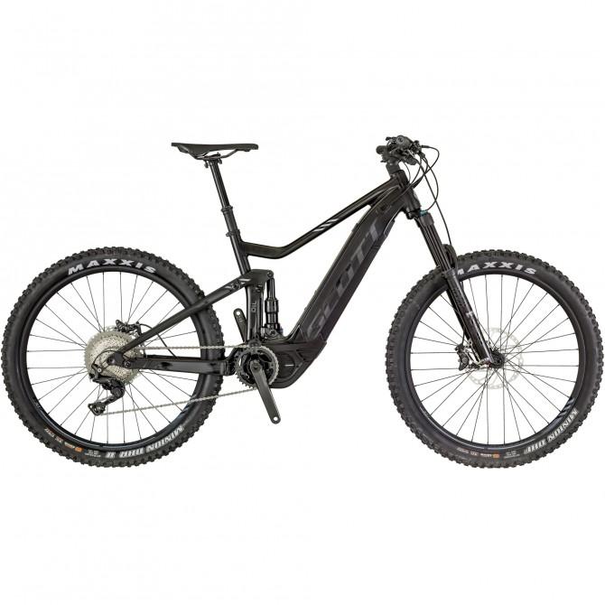 E-bike Scott E-Genius 710