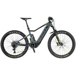E-bike Scott E-Spark 720