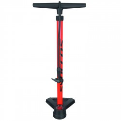 Floor pump Scott Syncros FP3.0