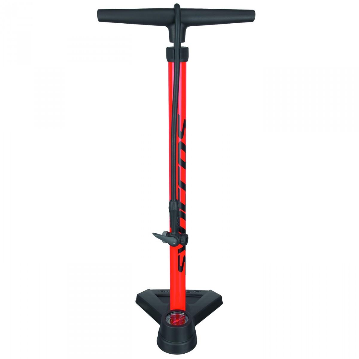pompe pied scott syncros fp3 0 accessoires cyclisme. Black Bedroom Furniture Sets. Home Design Ideas