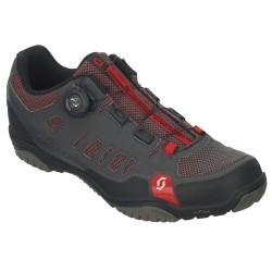 Zapatillas ciclismo Scott Crus-r Boa Hombre