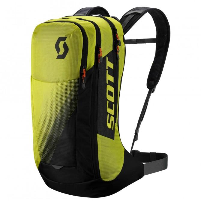 Zaino ciclismo Scott Rocket Evo Fr 16 SCOTT Accessori vari