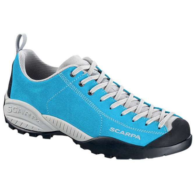 Sneakers Scarpa Mojito Artic Blue