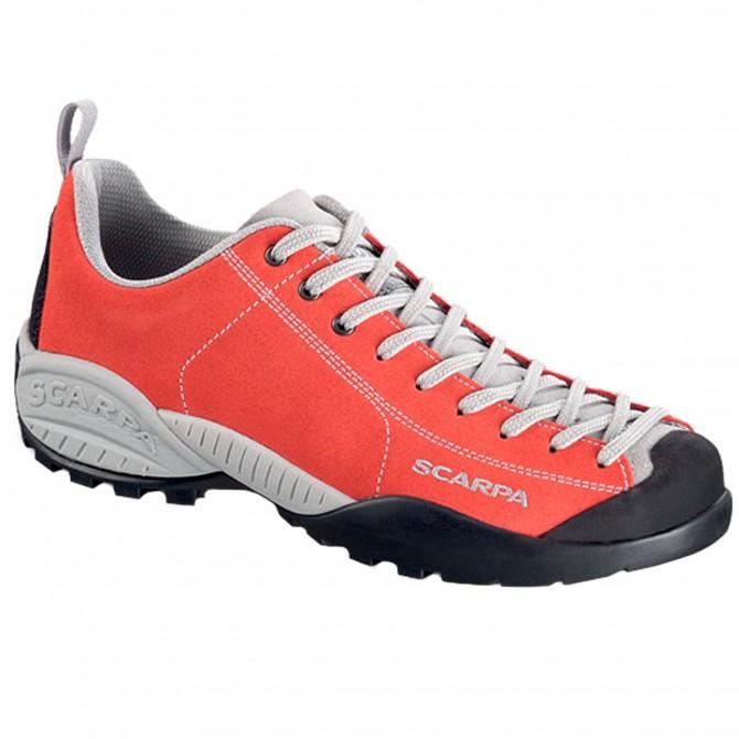 Sneakers Scarpa Mojito Bright Red