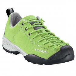 Sneakers Scarpa Mojito Kid Mantis Green