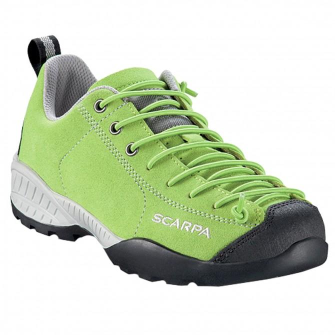 Sneakers Scarpa Mojito Kid Mantis Green SCARPA Scarpe moda