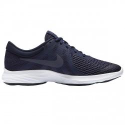 Chaussures running Nike Revolution 4 Homme bleu