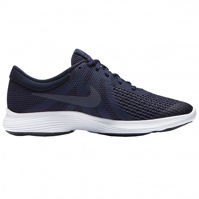 Running shoes Nike Revolution 4 Man blue