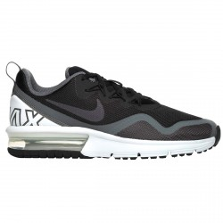 Running shoes Nike Air Max Fury Junior grey