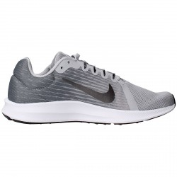 Running shoes Nike Downshifter 8 Man silver