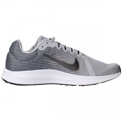 Zapatillas running Nike Downshifter 8 Hombre plata