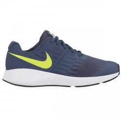 Chaussures running Nike Star Runner Femme bleu