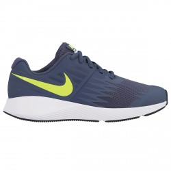Running shoes Nike Star Runner Woman blue