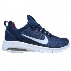 Chaussures running Nike Air Max Motion Racer Homme bleu