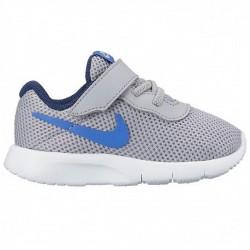 Sneakers Nike Tanjun Baby grigio