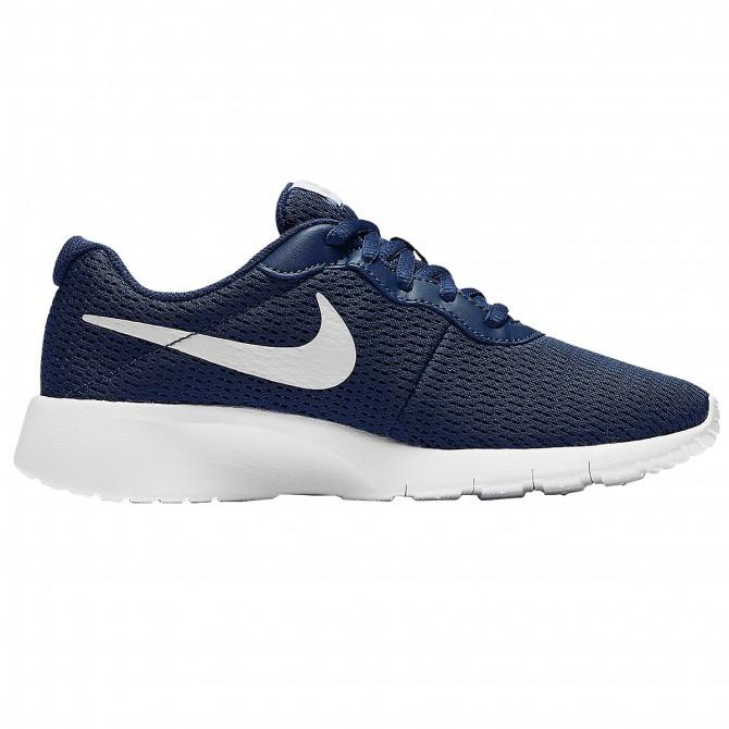 Running shoes Nike Tanjun Woman blue