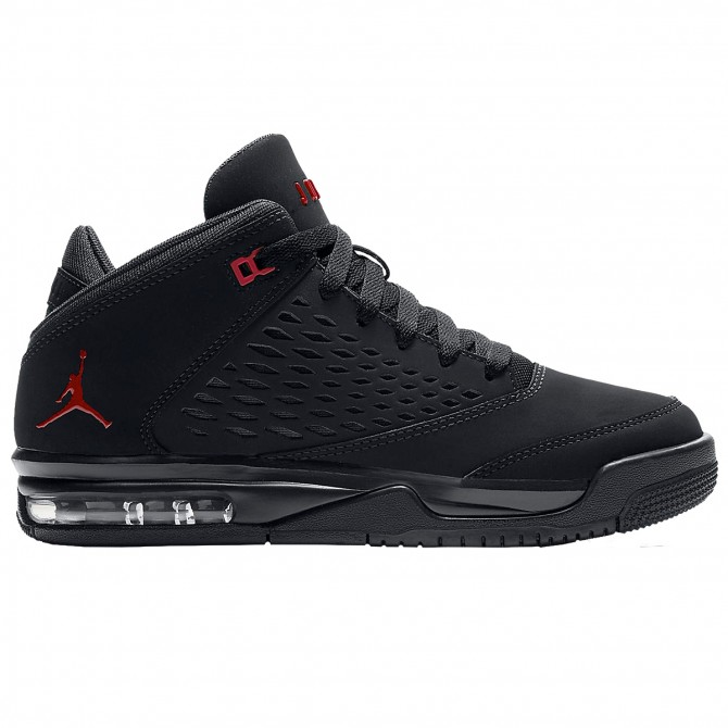 Sneakers Nike Jordan Flight Origin 4 Donna nero