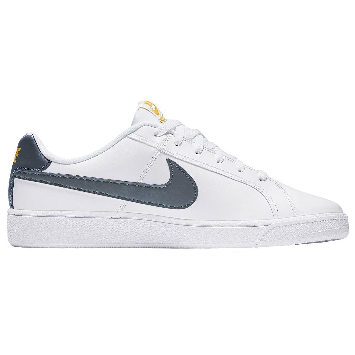 a64d237a3 Sneakers Nike Court Royale Hombre - Zapatos deportivos nike court royale  blancas hombre