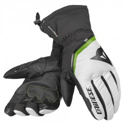 ski gloves Dainese Flow GTX