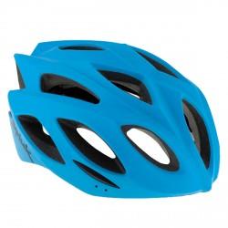 Casque cyclisme Spiuk Rhombus bleu