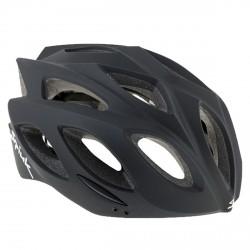 Casco ciclismo Spiuk Rhombus nero