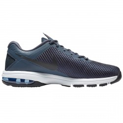 Chaussures running Nike Air Max Full Ride TR 1.5 Homme bleu