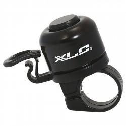 Campanello XLC DD-M06 nero XLC Ricambi ciclismo