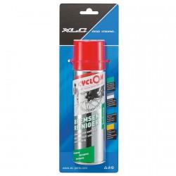Detergente freni XLC Cyclon 250 ml