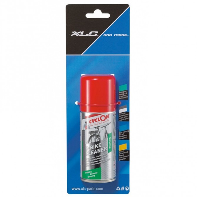 Detergente e-bike XLC Cyclon 100 ml XLC Accessori vari