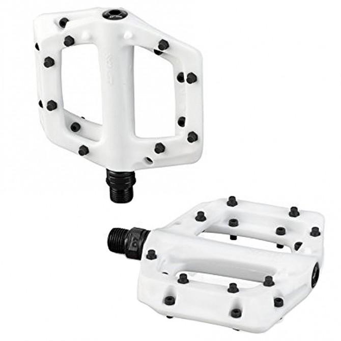 Pedal plataforma XLC PD-M23 blanco