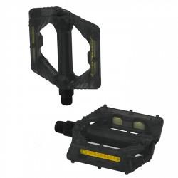 Pedale con piattforma XLC PD-M16 nero