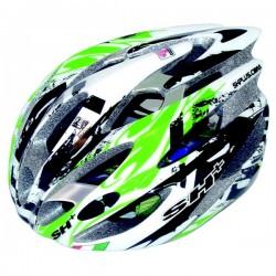 casco ciclismo Sh+ Natt hero