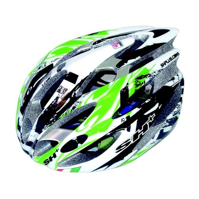 casco ciclismo Sh+ Natt hero SH+ Caschi