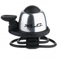 Mini campana XLC DD-M07 plata