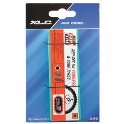 Set riparazione per tubeless XLC Tip Top