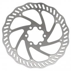 Disque frein XLC BR-X78 Ø 180 mm
