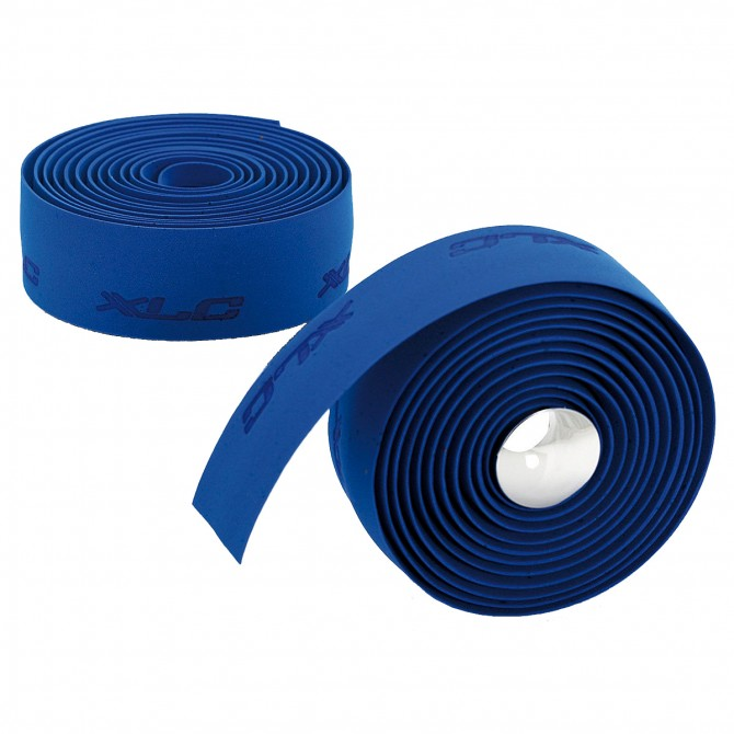 Nastro manubrio XLC GR-T01 azzurro XLC Accessori vari