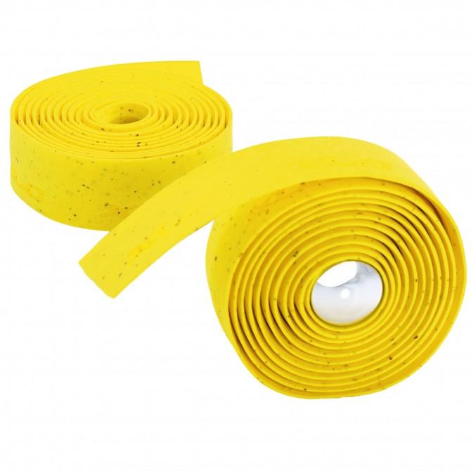 Nastro manubrio XLC GR-T01 giallo XLC Accessori vari