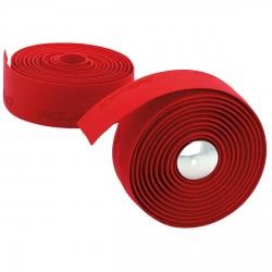 Cinta de manillar XLC GR-T01 rojo