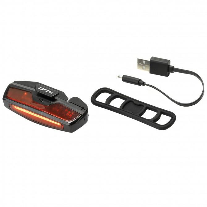 Luz de seguridad XLC CL-R20