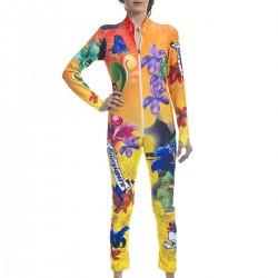 traje de carrera Energiapura Flowers