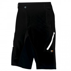 Bike shorts Briko MTB Woman black
