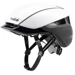 Casco ciclismo Bollè Messenger Premium Hi-Vis