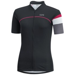 Jersey ciclismo Gore C5 Mujer