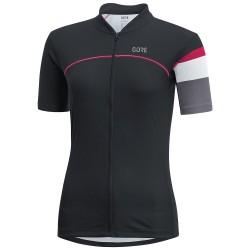 Maglia ciclismo Gore C5 Donna