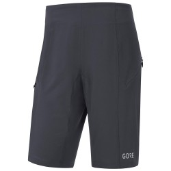 Bike shorts Gore C3 Trail Woman